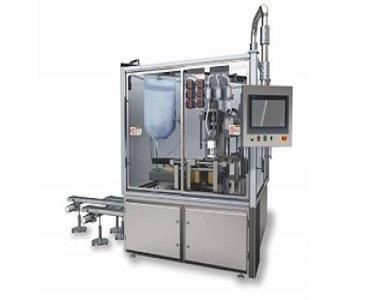 WELER工程引入实验室吹填密封系统