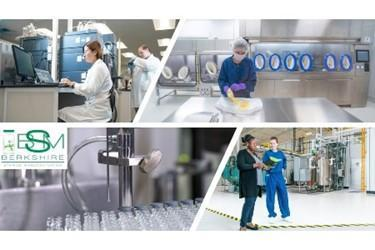 伯克希爾慶祝成立五周年 致力為生物制藥提供填充和無菌灌裝服務