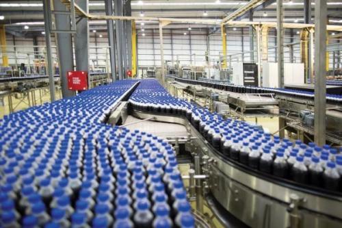 西得乐整线PET包装解决方案助力装瓶商向快消时代进军