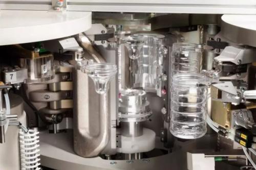 科埃斯开发热灌装食品宽口PET容器